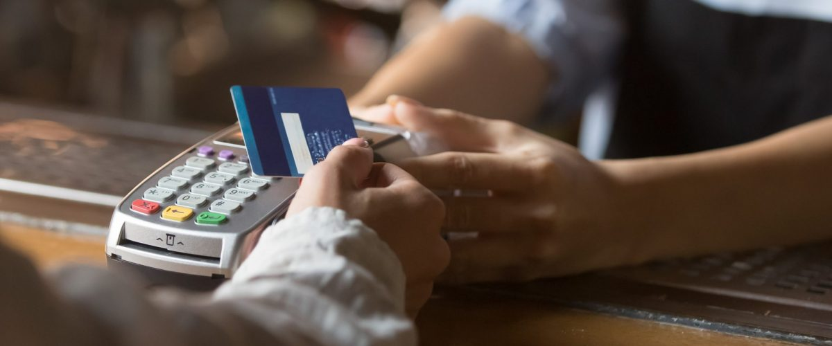 PCI Compliance for Small Businesses: Protect Yourself With Cyber Insurance
