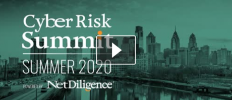 SME: Pricing and Terms - NetDiligence Cyber Risk Summit