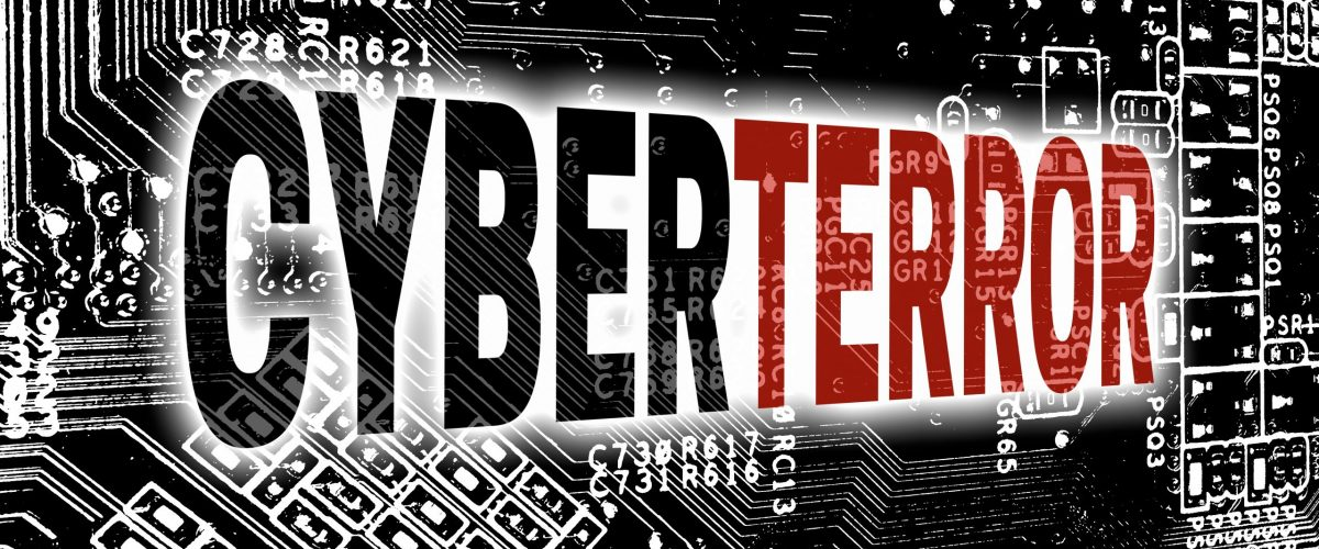 What is Cyber Terrorism & What Does it Mean for Your Clients?