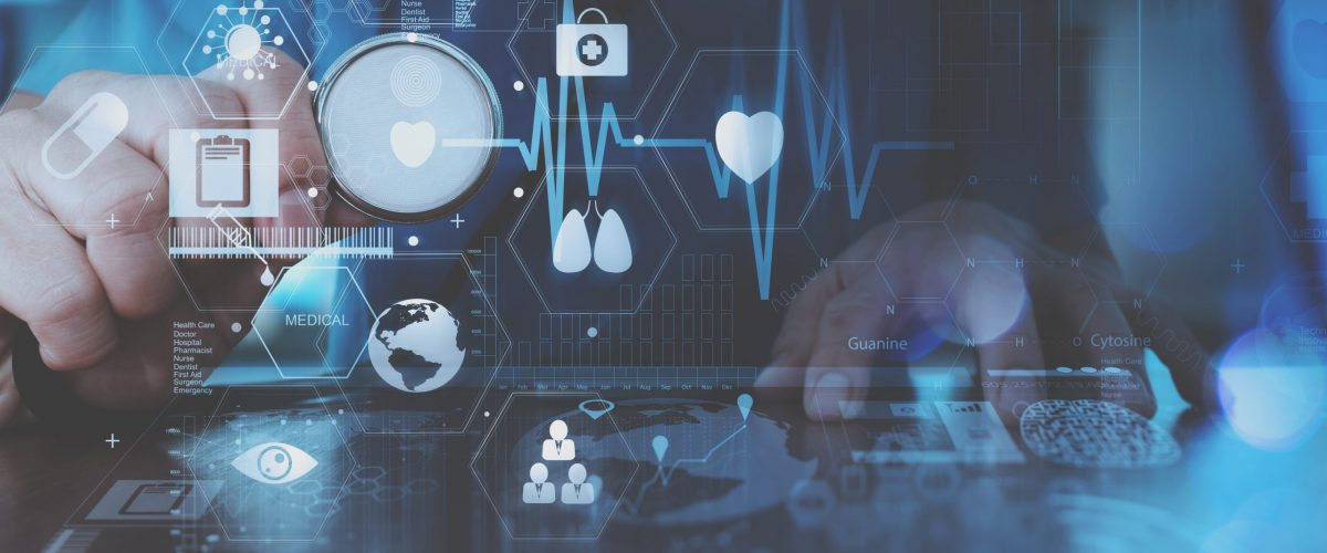 Cyber Risk in Healthcare: How a Targeted Industry is Facing Its Biggest Challenges Yet